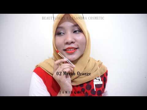 [swatches]-casandra-colorfix-beauty-lipstick-17-shades