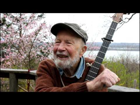 Artists 4 Action Interviews Pete Seeger