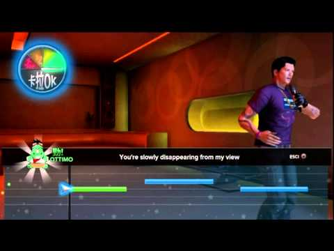 Sleeping Dogs - I Ran (So Far Away) - A flock Of Seagulls (Karaoke - 100%)