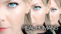 Real Humans: Echte Menschen - Staffel 2 - Trailer [HD] Deutsch / German