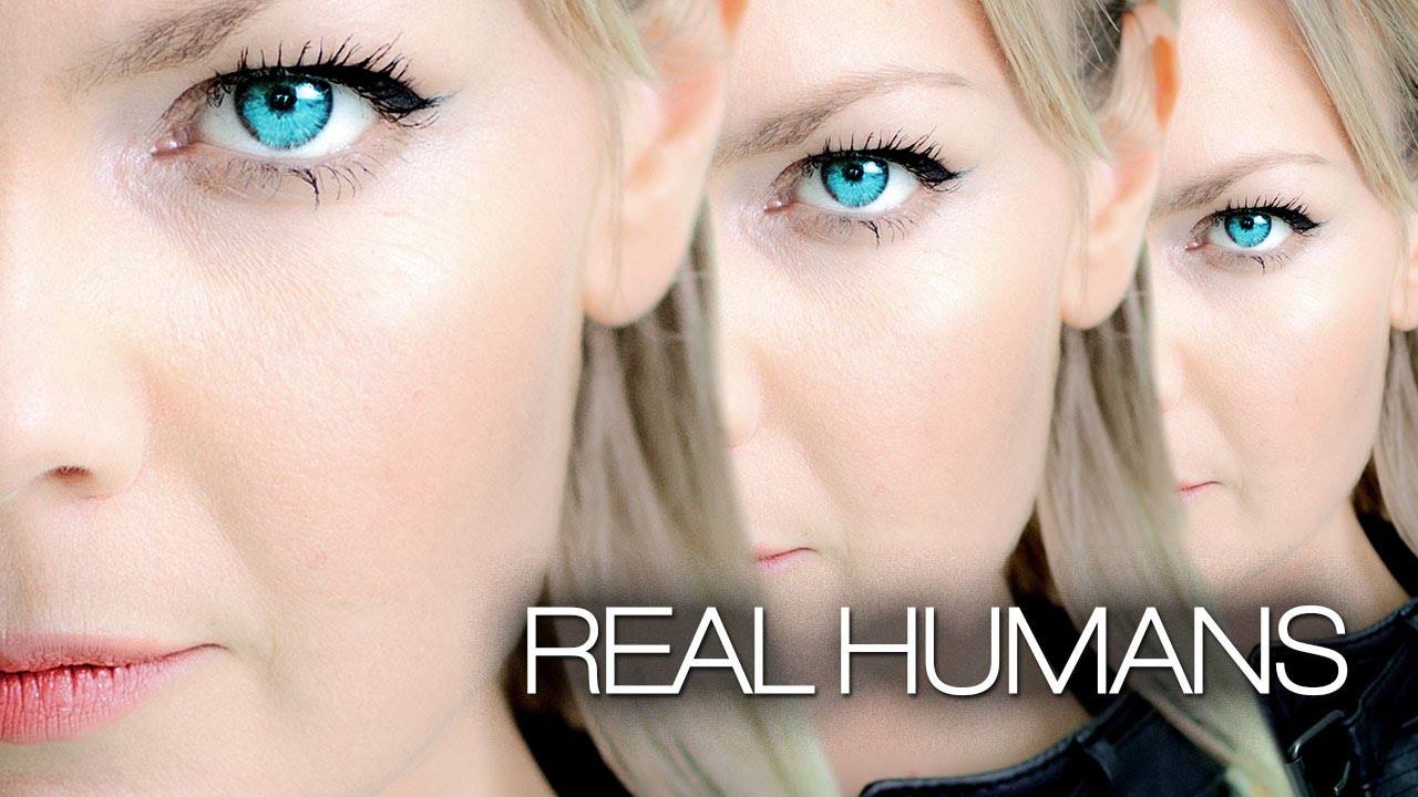 real humans staffel 1