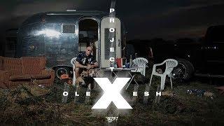Olexesh - PROJECT X (prod. von PzY) [Official 4K Video]
