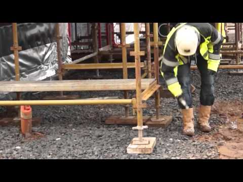 VERSATILE SAFETY SYSTEMS