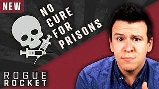 Why A Deadly Virus Spreading Rapidly In Prisons Has America Looking To Netflix For The Answer…