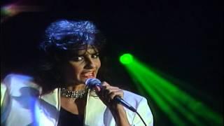 Denise - New York, New York 1986