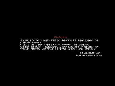 Dular ge  jiwi Dular Chandu' #@new Santali video song 2018@#