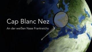 Cap Blanc Nez - An der weißen Nase Frankreich