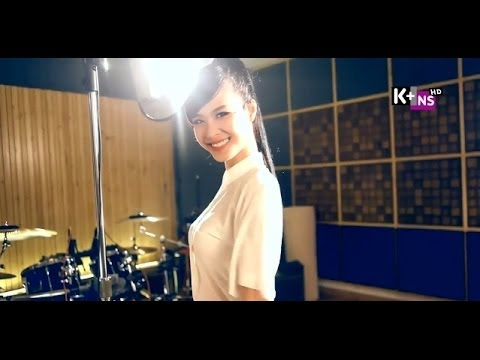 [MV Studio version] I Wanna Dance - Đông Nhi