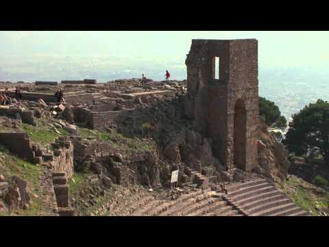 Pergamon & Asclepion