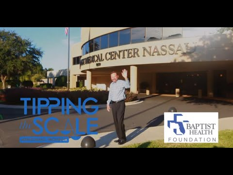 Tipping The Scale - Nassau