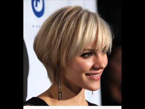 Short Hairstyles For Women Over 50 [Short Hair Styles Over 50] - YouTube