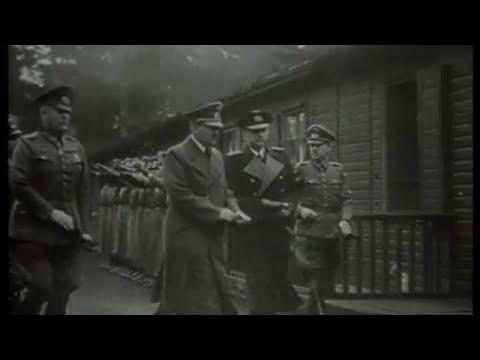 Alemanha comemora tentativa de assassinato de Hitler