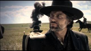 Hell on Wheels ITV4