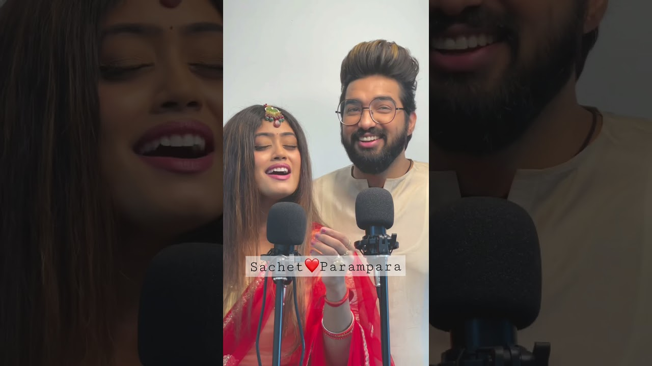 Laung Laachi X Kaala Doreya | Sachet & Parampara | #SpreadSmile