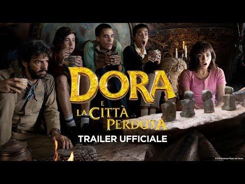 Dora e la città perduta | Teaser Trailer HD | Paramount Pictures 2019