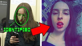 Top 5 SCARY Face Recognition Projects | S9+ iPhone Facial Recognition DANGEROUS? ⚠️
