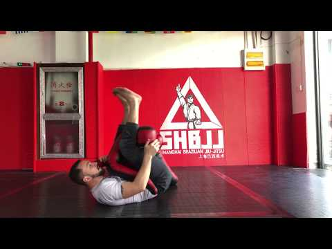 "Bjj for ""Dummies"" - Basic Armbar drills from the guard and some details"