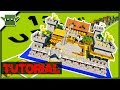 andyisyoda 5x5 Minecraft 13 Upgrades House Tutorial
