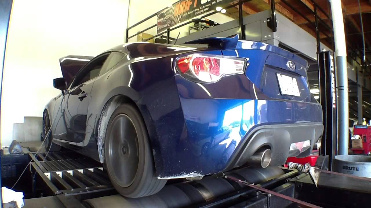 Drift office vortech supercharger brz frs gt86 with full perrin exhaust catted