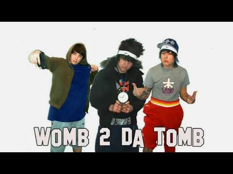 Womb 2 Da Tomb - Demo 2008 [FULL CD]