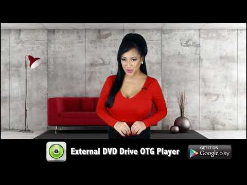 External DVD Drive OTG Player - Apps on Google Play