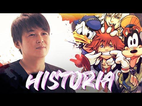 HISTORIA : Kingdom Hearts 3 a brisé la vie de ce créateur !