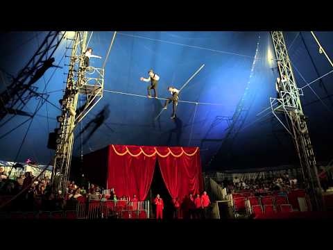 Latino Circus At Sharjah UAE