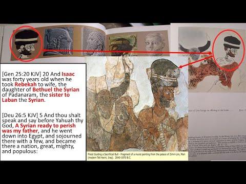 Obvious Bible White/Brain Washing - 5 Mins