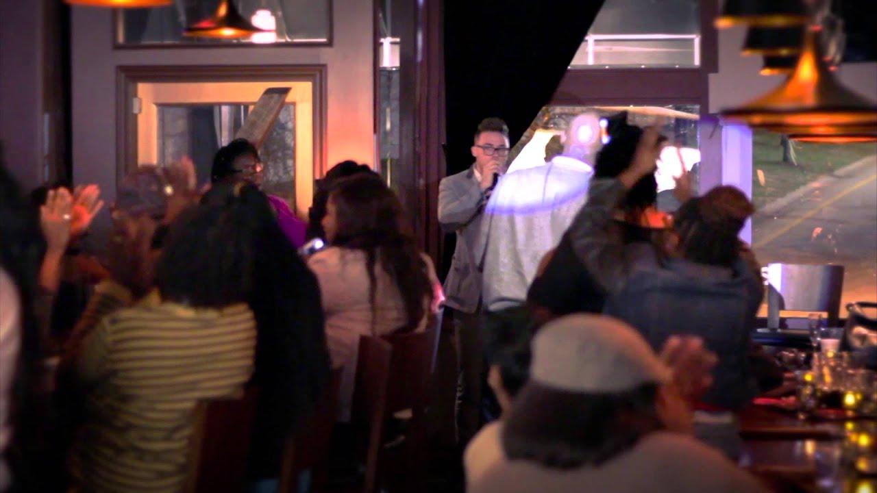 Bqe Restaurant Lounge Atlanta Ga