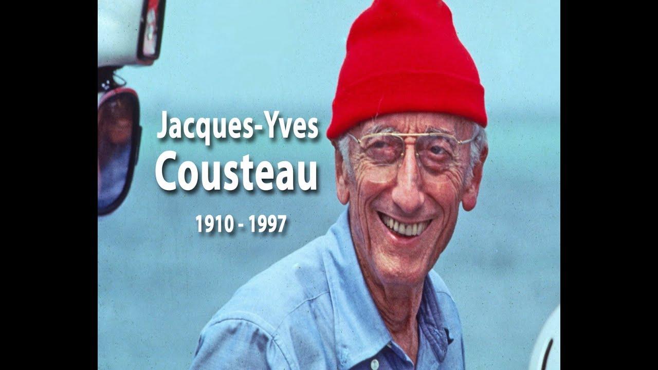 Resultado de imagen de cousteau