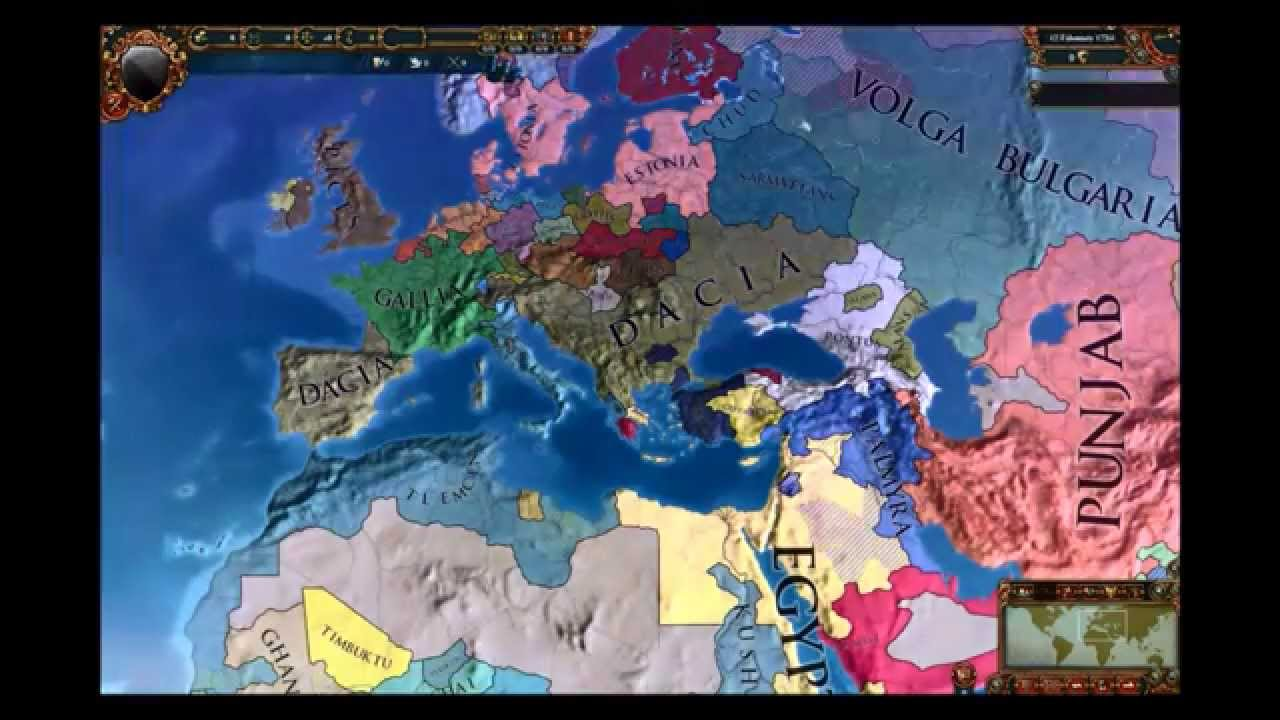 Eu4 extended timeline ai only timelapse taking the ancient world eu4 extended timeline ai only timelapse taking the ancient world to 1444 sciox Choice Image