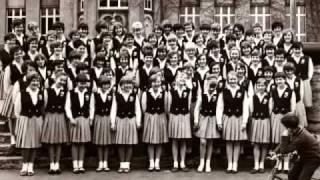 Die Westfälischen Nachtigallen - Wenn hier een Pott mit Bohnen steiht 1966