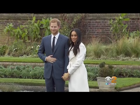 Royal Wedding Countdown: T-Minus 3 Days And Counting