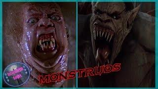 Monstruos aterradores de peliculas #1 | BrandinTops