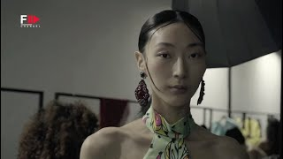 JOY MERIBE Spring 2022 Afro Fashion Week Milano - Fashion Channel