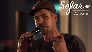 Almatic - Belly Full of Letters | Sofar London