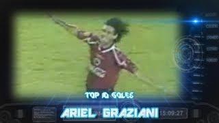 Top 10 - Ariel Graziani