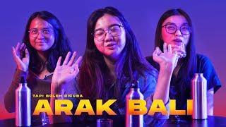 Download lagu MENCOBA ARAK BALI UNTUK PERTAMA KALI | TAPI BOLEH DICOBA