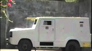 ROYAL SECURITY AGENCY ARMORED BALLISTIC TESTING (APRIL 21, 2010)