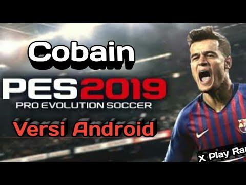Ini Nih Game Bola Paling Trend Di Android??