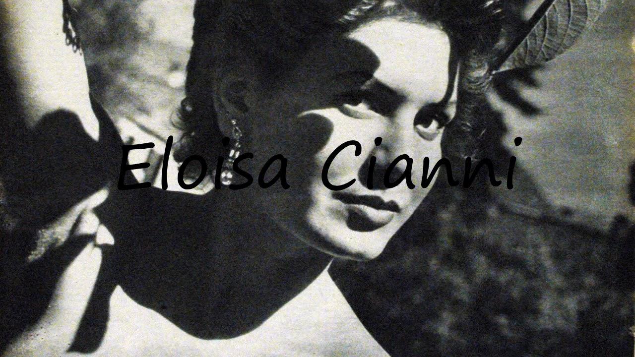 picture Eloisa Cianni