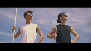 SCIRE & SKOOB - MILKSHAKE (OFFICIAL VIDEO) (PROD. TWENTY AKA TWOZERO)