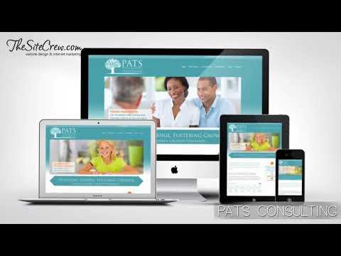 Doctor and Medical Website Design - Summerville SC