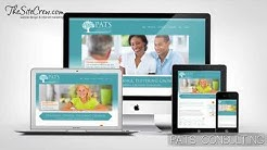 Doctor and Medical Website Design - Summerville SC