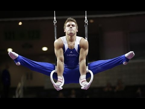 The Rarest Skills in Men's Artistic Gymnastics