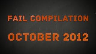 Fail Compilation October 2012    VPL