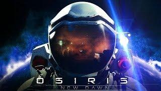 Osiris New Dawn #12 : Normalnie ścigacz jak z Gwiezdnych Wojen :D