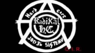 Radikal HC    C I R