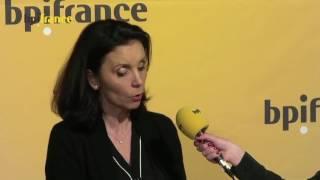 Interview Bpifrance - Geraldine LeMeur, co-fondatrice de The Refiners