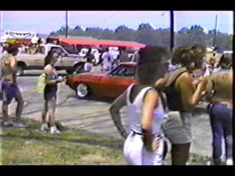 Street Machine Nationals 1988 (Part 1)